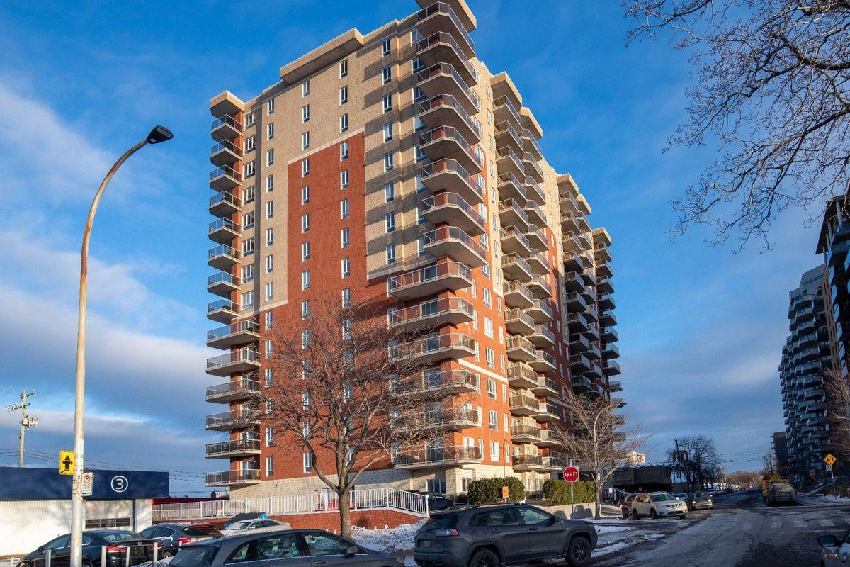 Appartement à vendre 7705 Rue du Mans, app. 1101 ...