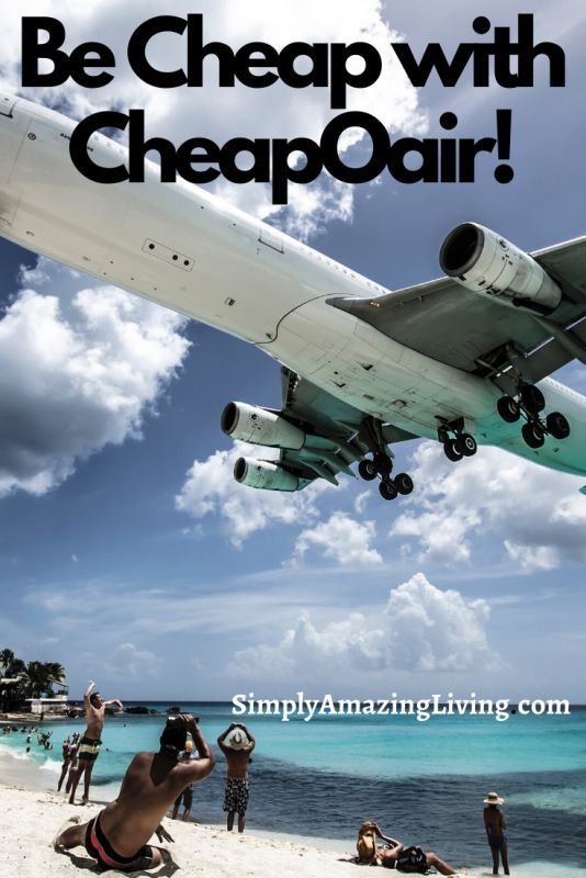 Why pay full price when you can book cheap flights on CheapOair?  Save money on flights with CheapOAir!   #cheapflights #cheapairfare #savemoney #discountflight #savemoneyontravel #CheapOair #flycheap #