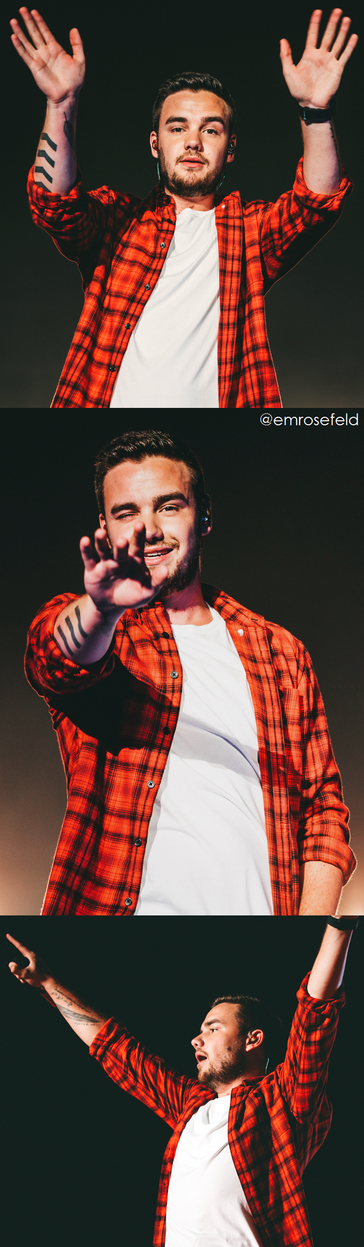 One Direction    Liam Payne