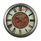"Found it at Wayfair - Oversized 24"" Specialite Wall Clock"
