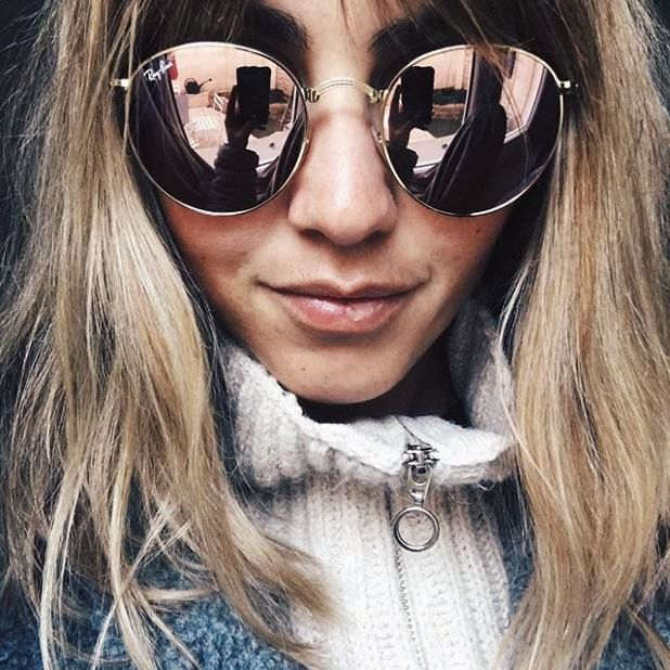 ray ban round pliable rb3532 sur