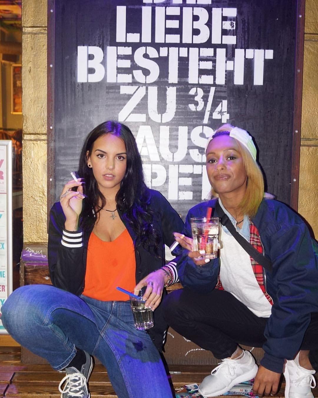 Photo of SXTN JuJu & Nura