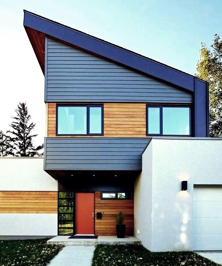 65 Stunning Cedar Siding Ideas House Cladding Modern Exterior House Siding