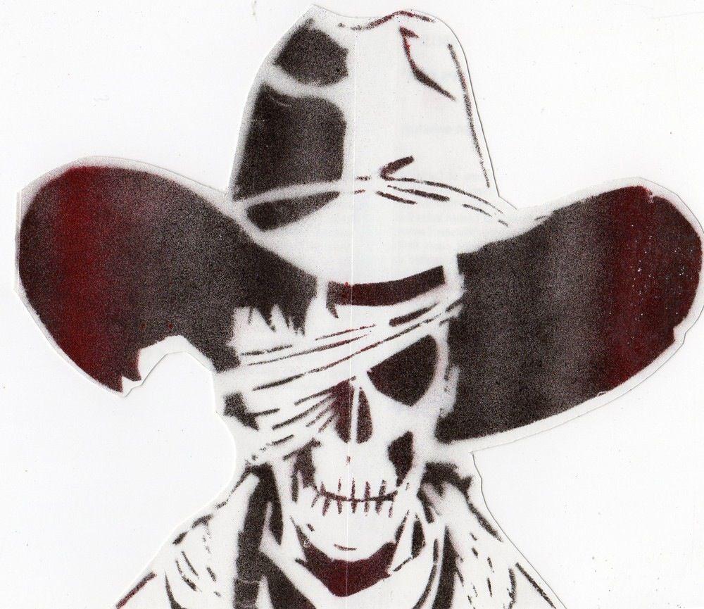 Wa walking dead pumpkin stencil - Stashr Stickers The Walking Dead Stencil Dead Carl
