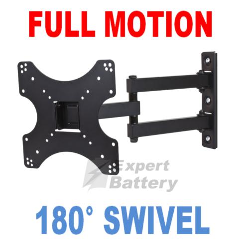 Tilt,swivel 24 32 37 39 40 inch LED LCD  Flat Screen Full Motion TV wall mount