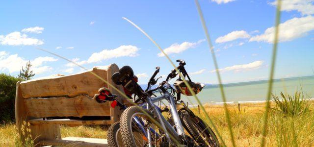 Fahrradurlaub in Deutschland: hilfreiche Tipps & spannende Routen