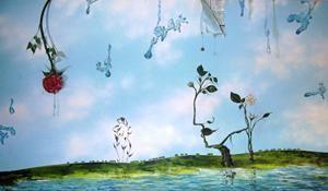 Surreal Paintings - Pelfind