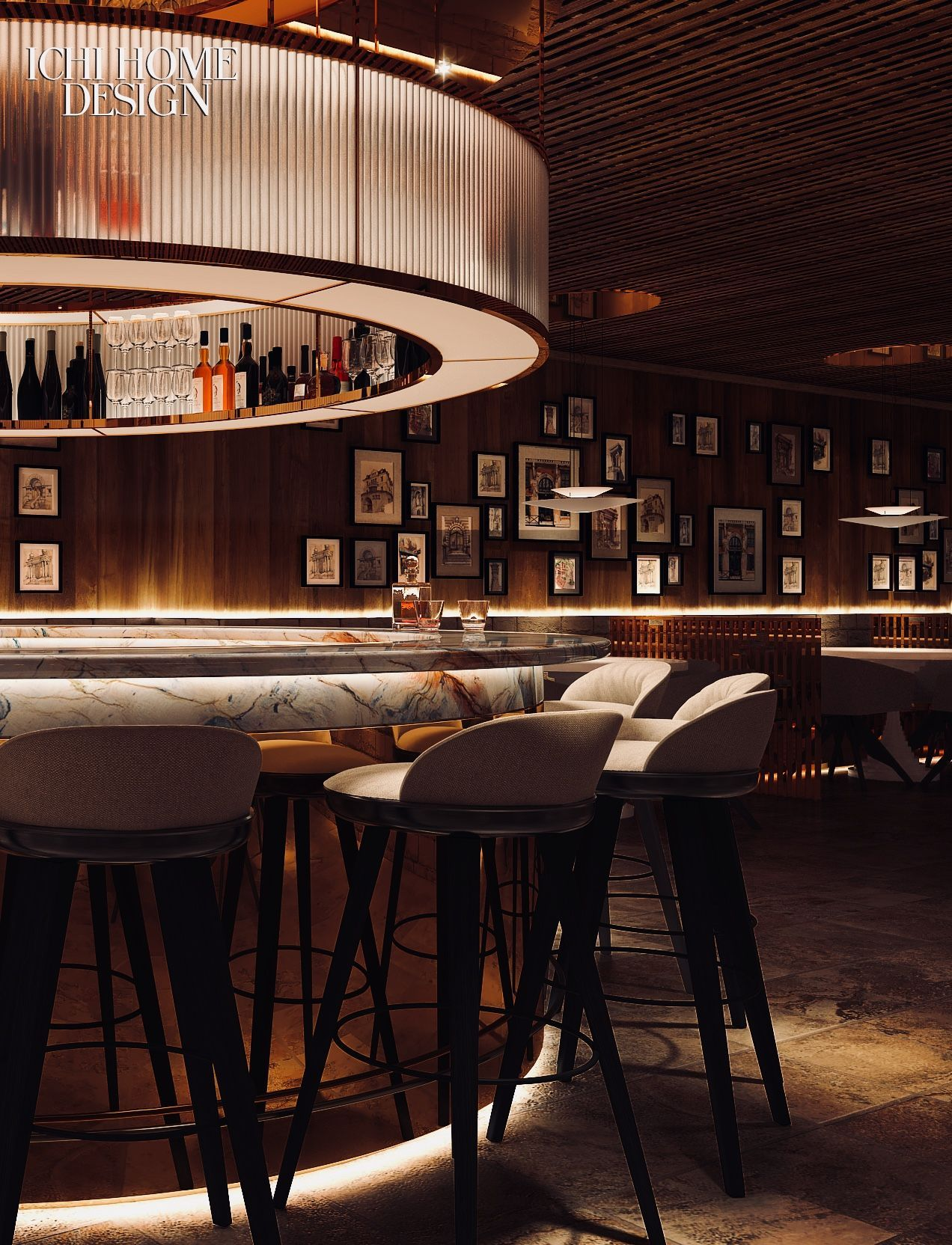 Bars Always Need A Luxurious Furniture Discover More Luxurious