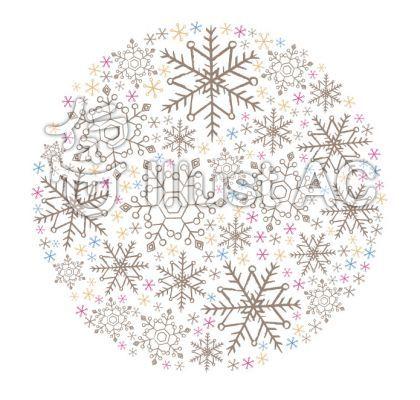 雪の結晶シルエット - Google 検索