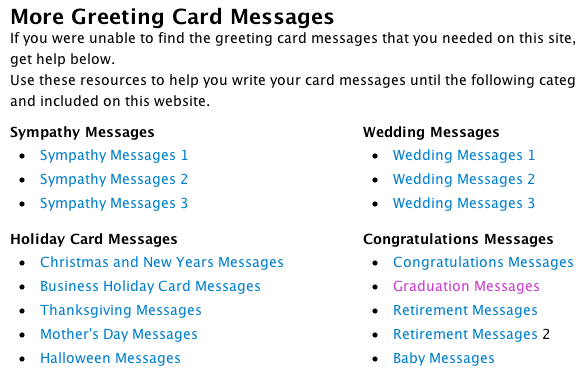 Pin On Cards Messages