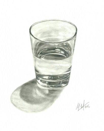Dibujo Vaso De Agua Vaso Dibujo Vaso De Agua Vaso