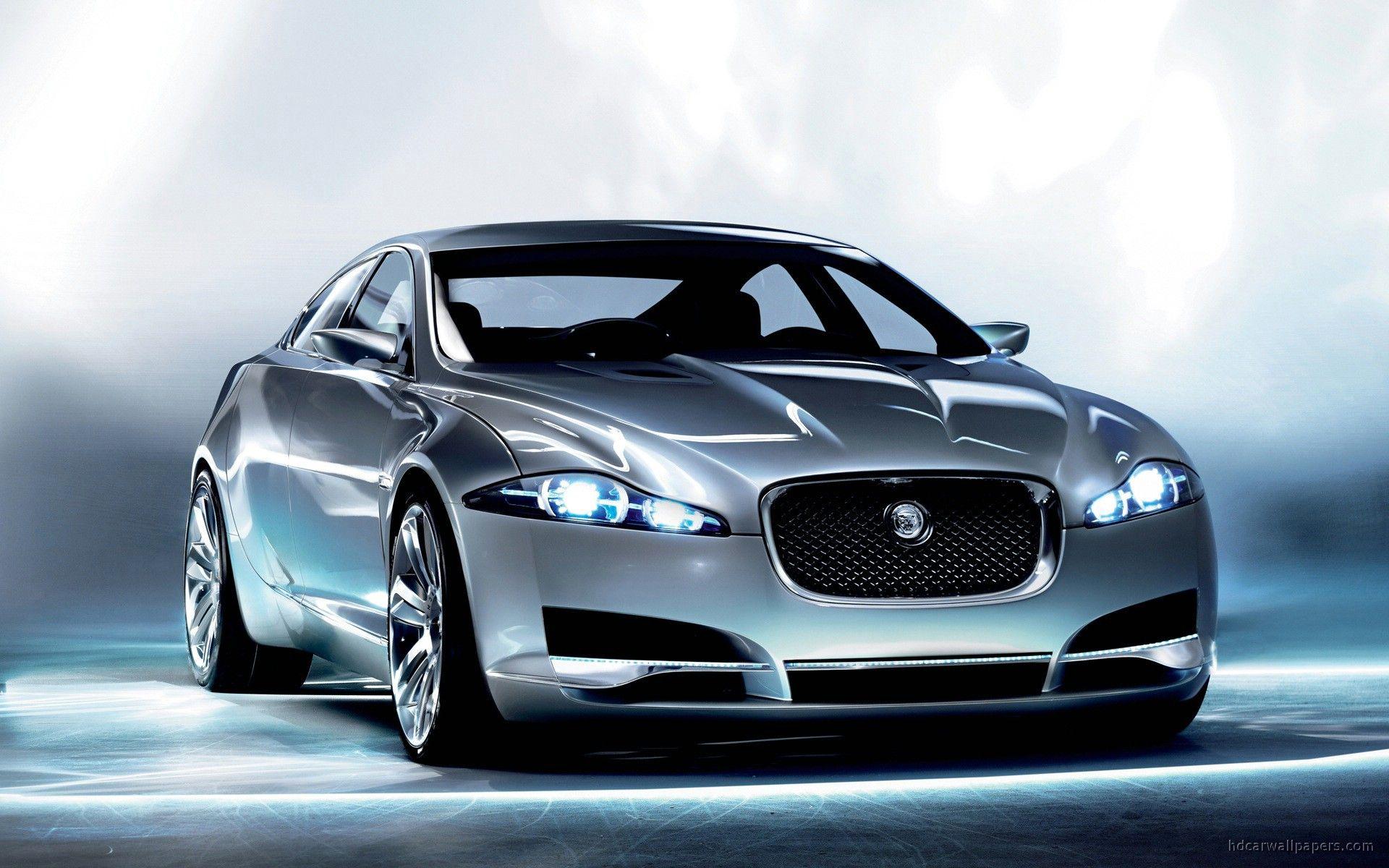 Jaguar C Xf Concept Wallpaper Free Download Resolution 1920x1200 Px
