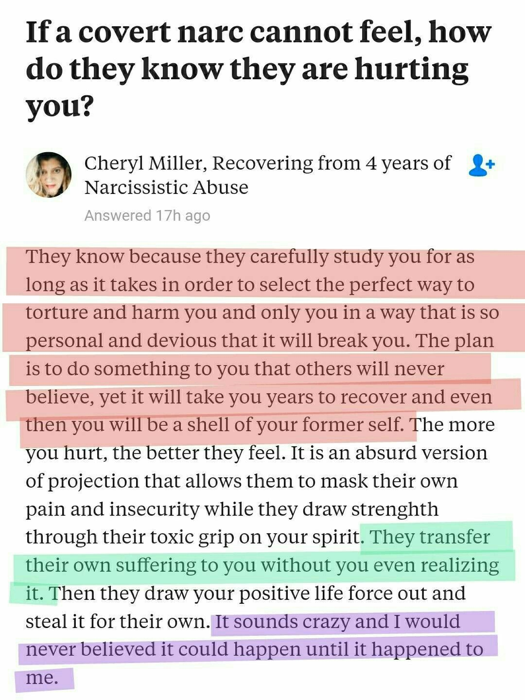 Pin by Raven Jeanie Inman on Narcissist | Narcissistic abuse