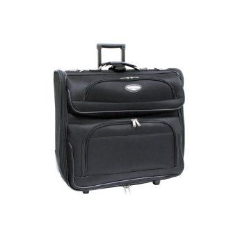929ee6bc2862 Travel Select Luggage Amsterdam Business Rolling Garment Bag