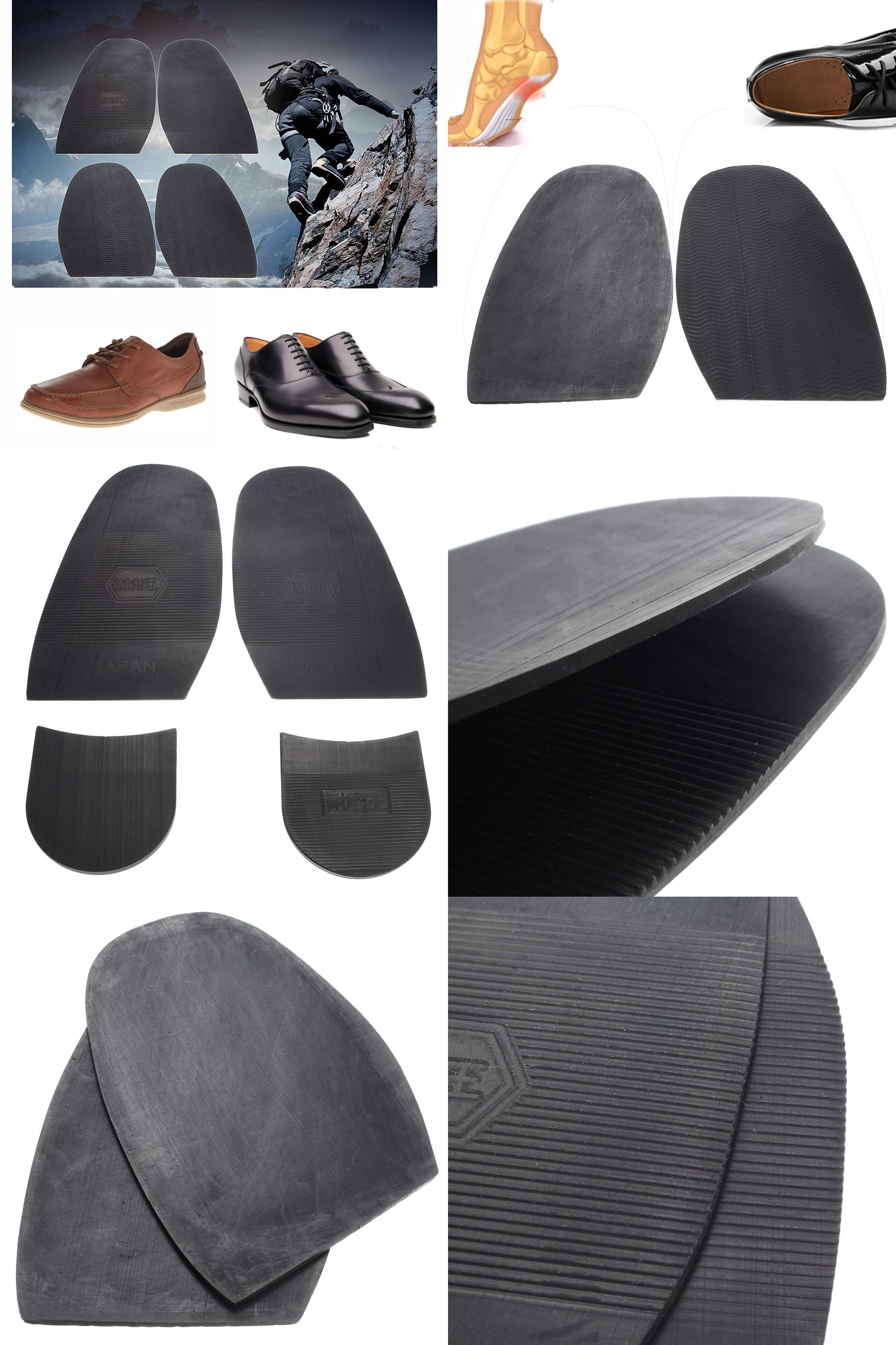 Mens Diy Anti Slip Stick On Soles
