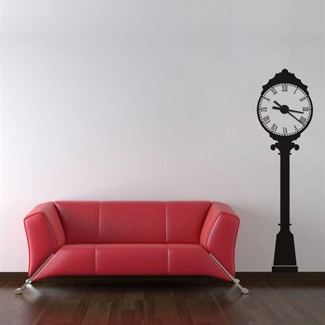 """City Clock"""
