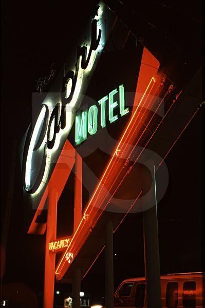 Capri Motel Joplin Mo Joplin Joplin Missouri Googie Architecture