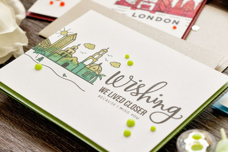 Yippee For Yana Feature Celebrates Send A Card To A Friend Day