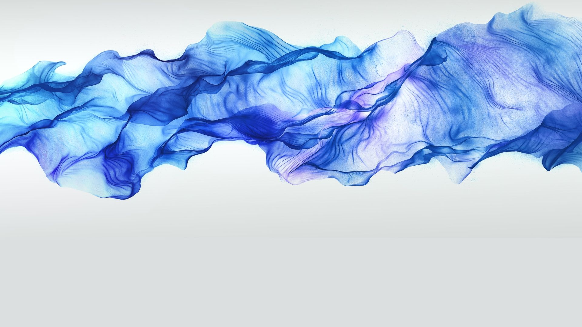 1920x1080 wallpaper abstract black blue smoke