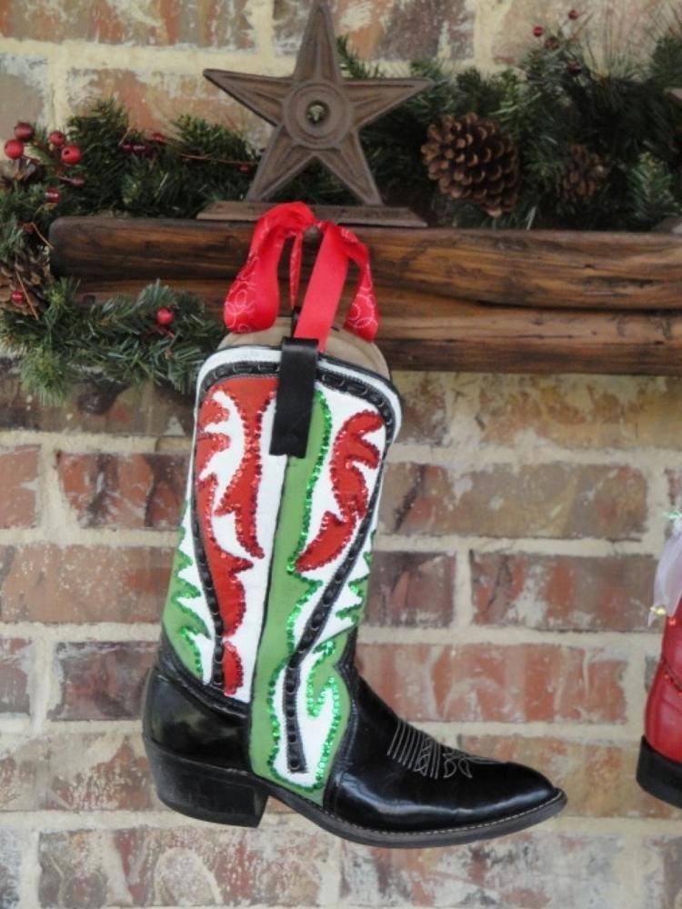 50 Beautiful Christmas Stocking Ideas And Inspirations Handmade