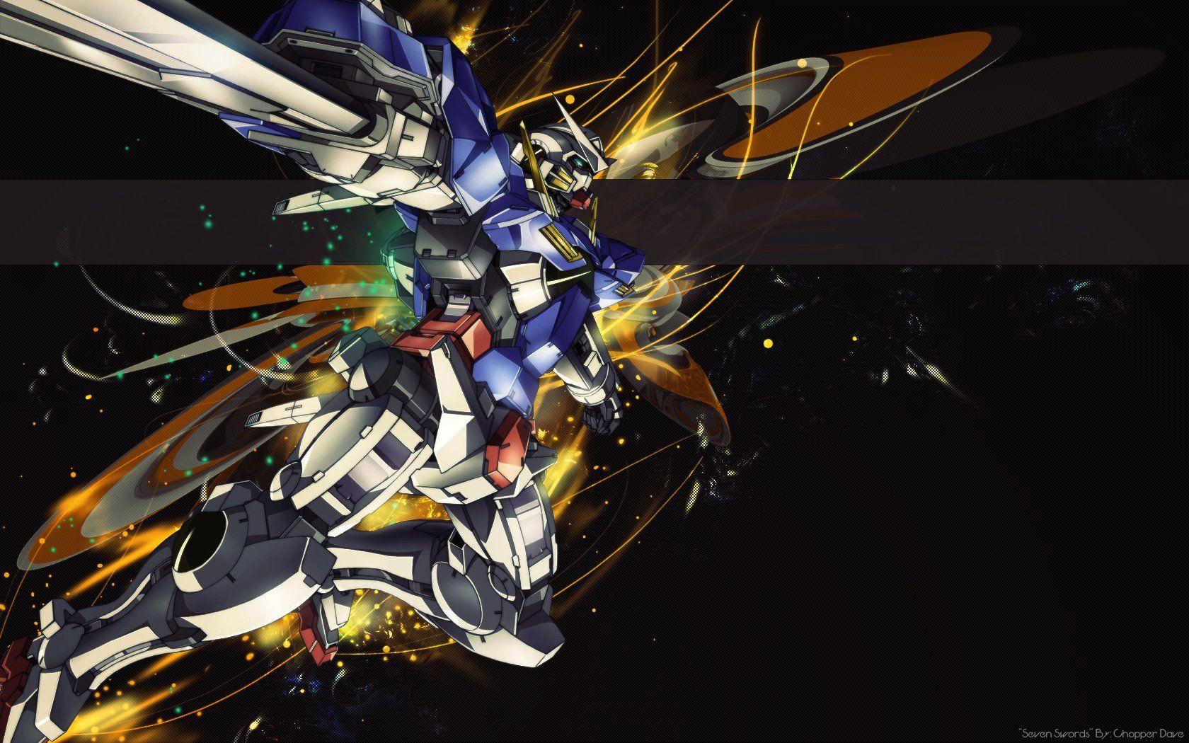 Gundam Barbatos Wallpaper High Definition Android Wallpaper Anime Hd Anime Wallpapers Gundam Wallpapers