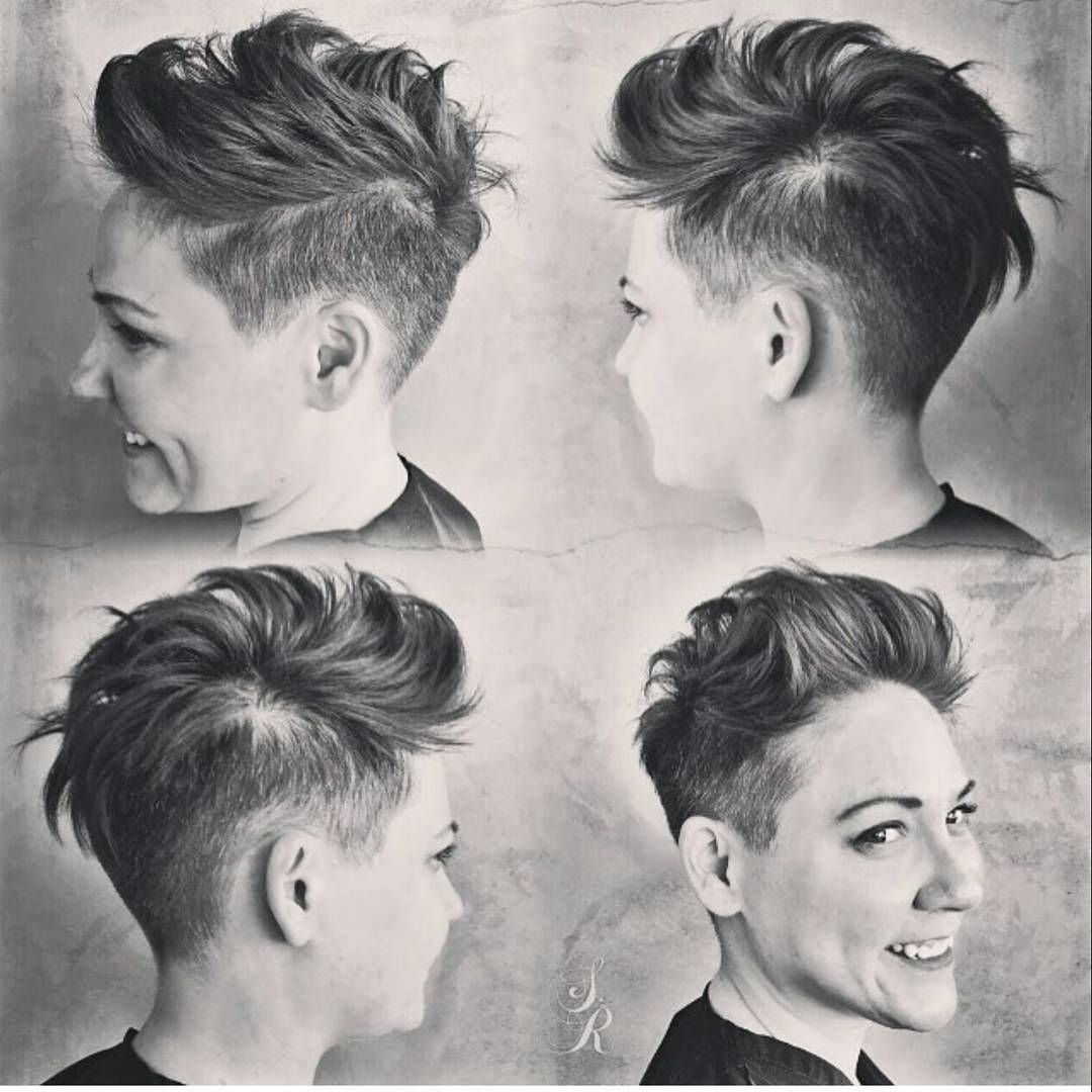 Check out this cut by the wickedfiidnt stylist shearnegade