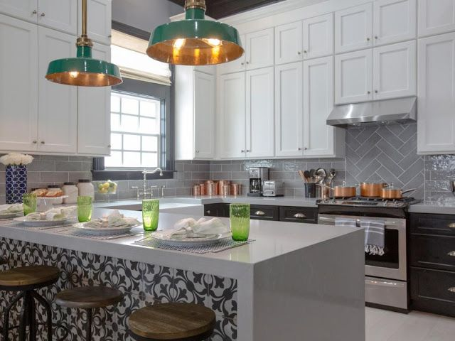 property brothers kitchen designs. Property Brothers Take New Orleans  Kitchen Decor Inspiration Hello Lovely