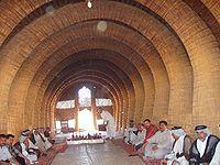 Marsh Arabs - Wikipedia, the free encyclopedia