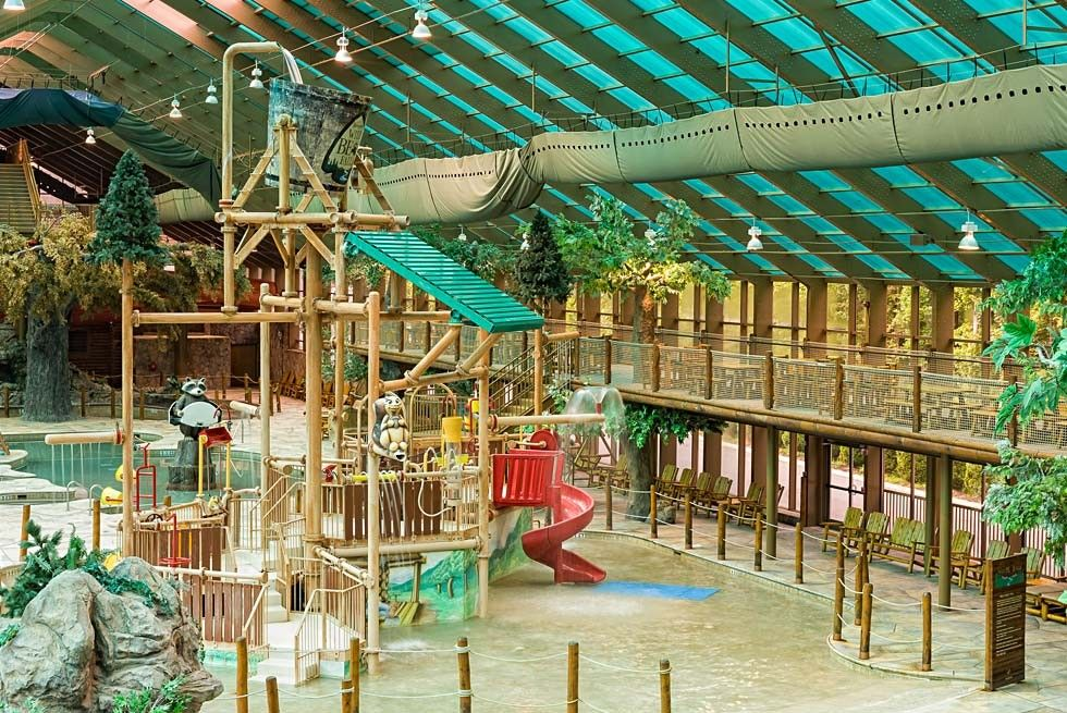 Dollywood Area Hotels