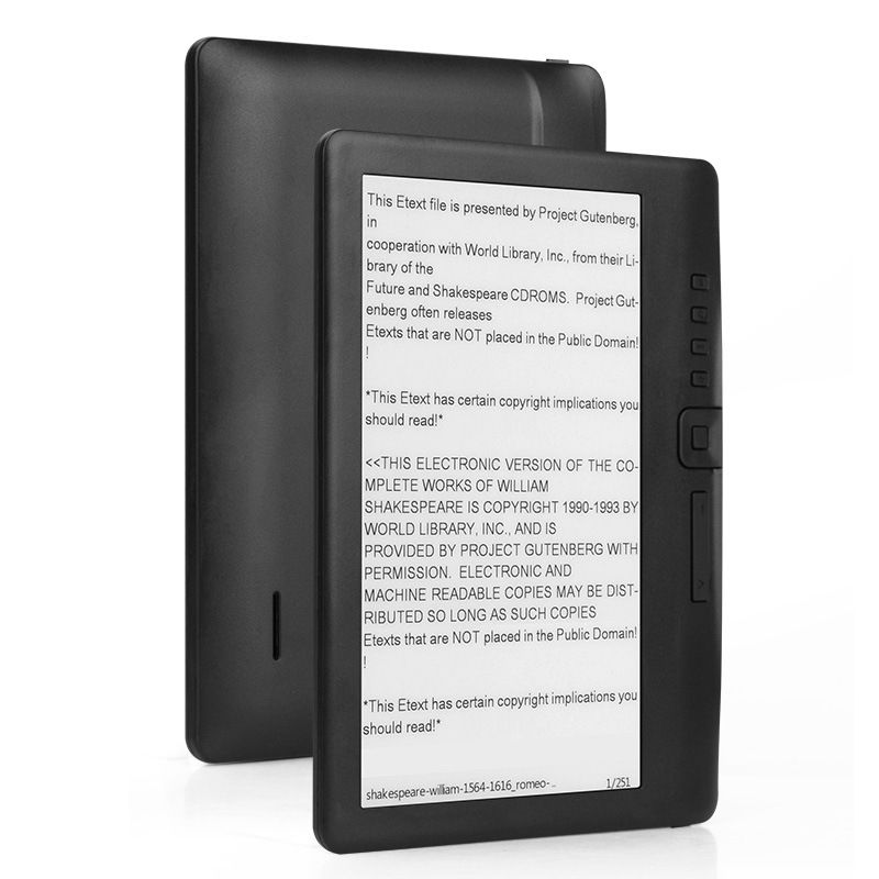 Cheap Ebook Reader Buy Directly From China Suppliers Electshong 8gb Ebook Reader Smart With 7 Inch Hd Screen Digital E Book Ebook Reader Mp3 Music Player 8gb