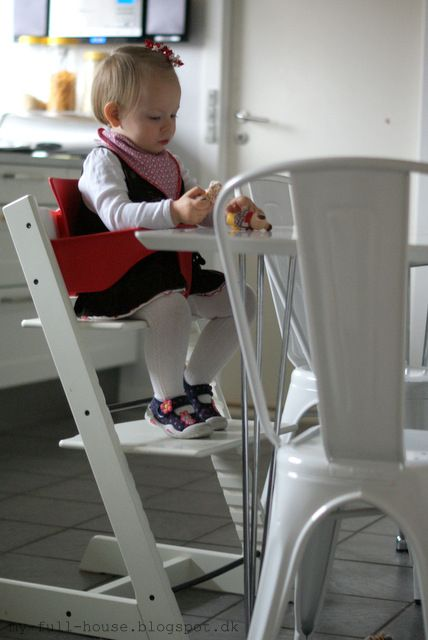 stokke tripp trapp tolix white kitchen my full pinterest kitchens. Black Bedroom Furniture Sets. Home Design Ideas
