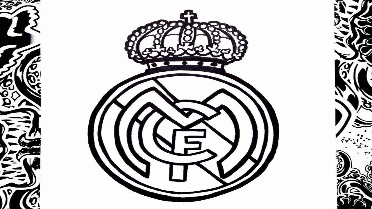 Resultado De Imagen Para Escudo Del Real Madrid Para Colorear Cavaliers Logo Cleveland Cavaliers Logo Team Logo
