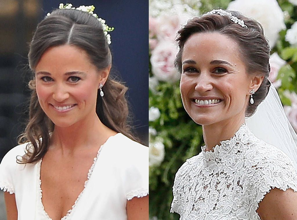Pippa Middleton May Have Graduated From The World S Most Famous Bridesmaid To A Bride But S Pippa Middleton Wedding Pippa Middleton Pippa Middleton Bridesmaid