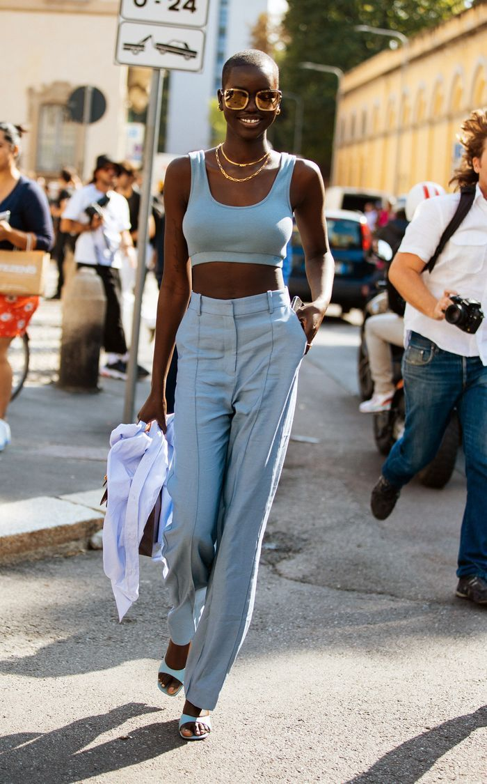 Mark My Words: This Model Will Inspire Everything You Wear in 2020