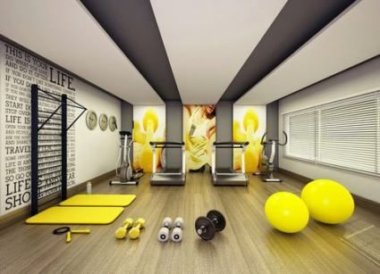 Fitness art gym 49+ best Ideas #fitness