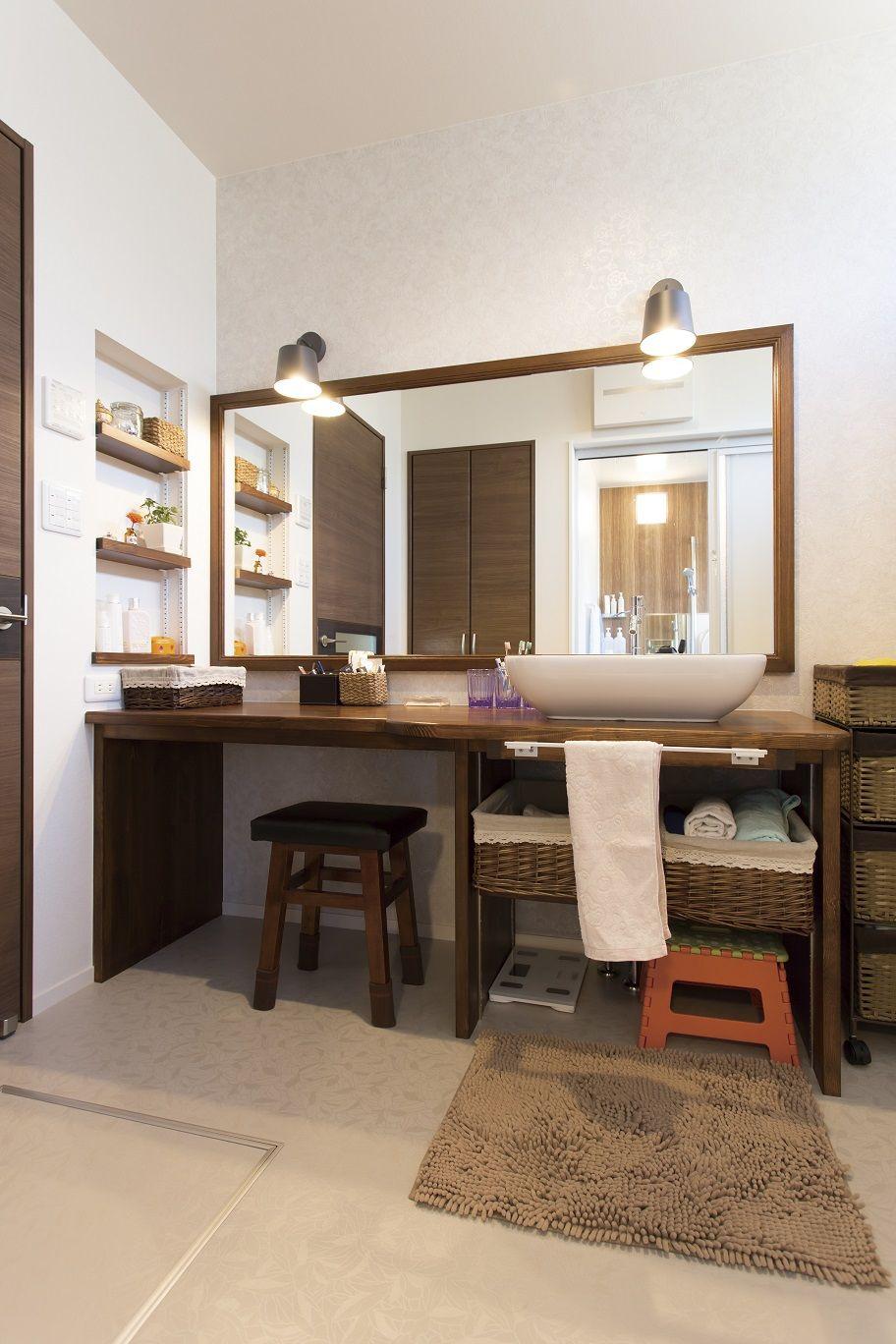 in 2018 pinterest badezimmer baden und rund ums haus. Black Bedroom Furniture Sets. Home Design Ideas