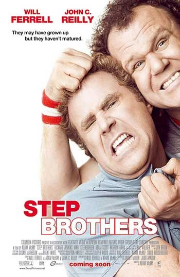 Step Brothers Full Movie Download