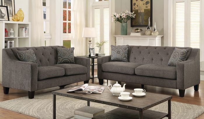 Pristine Living Room Collection With Images Furniture