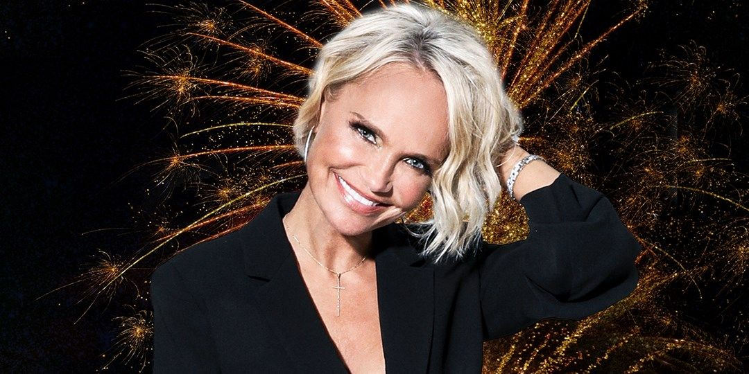New Year's Eve with Kristin Chenoweth & Much more