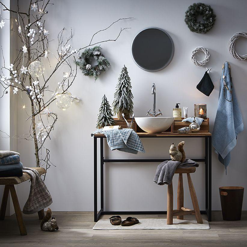 Idées déco salle de bain - Déclic Noël Forestier MAISON DÉCO - decoration salle salon maison