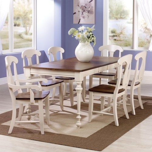 canadel custom dining customizable rectangular table with