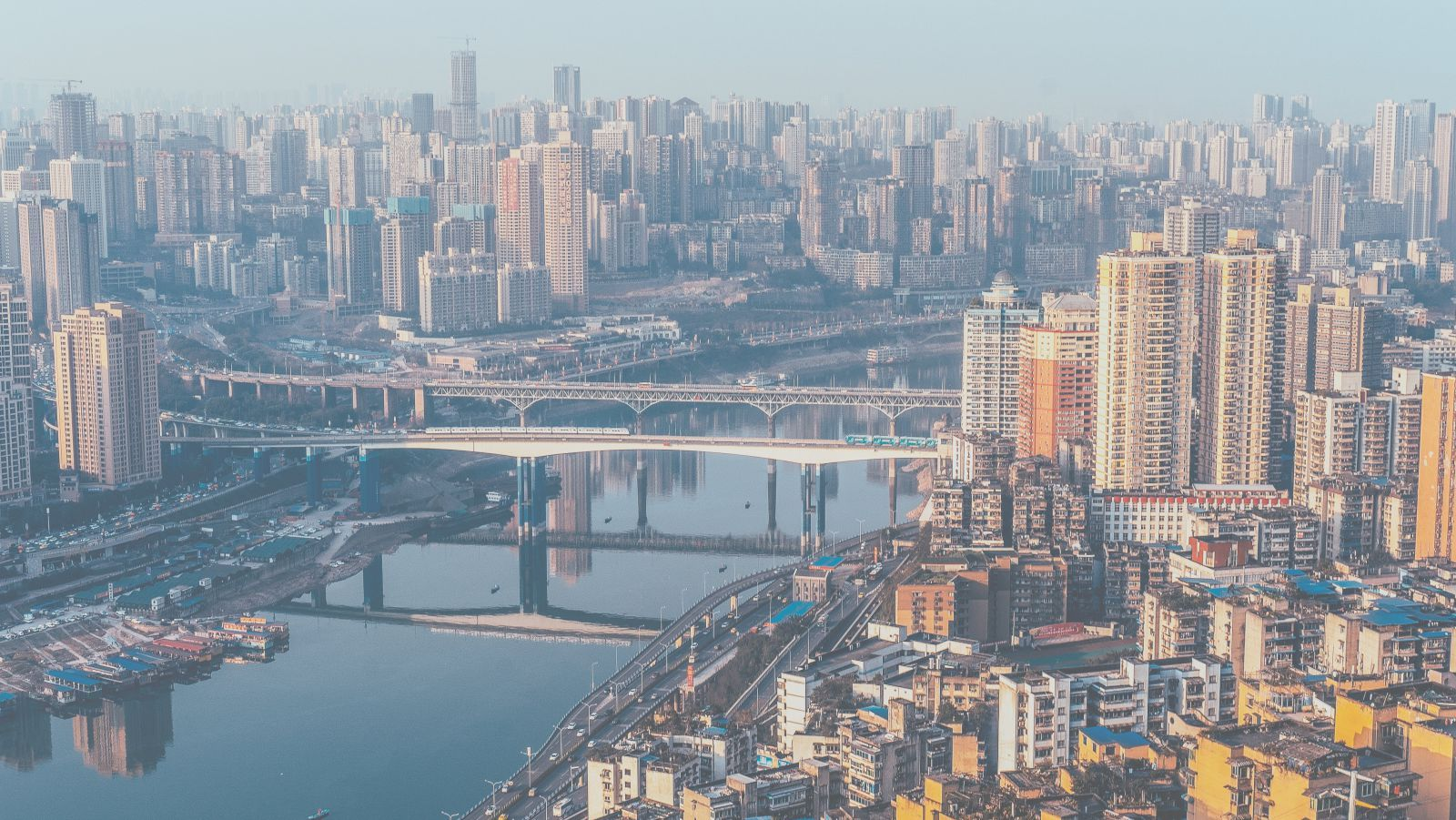 China S Extreme Income Inequality Finally Appears To Be Falling Travel Chongqing China Travel