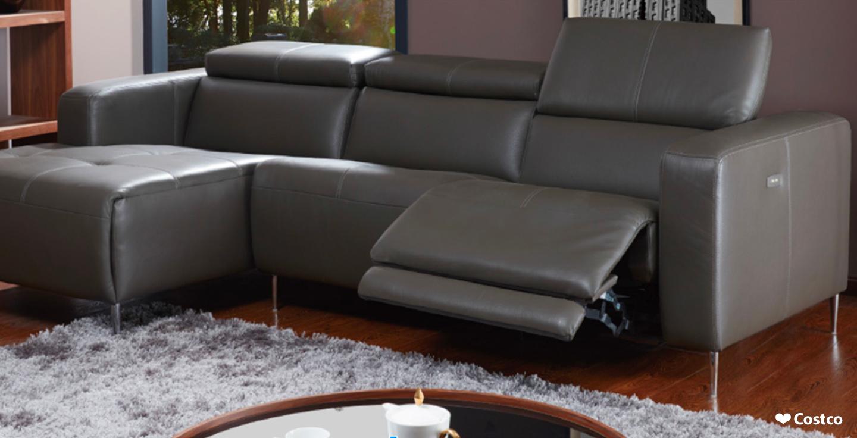Noche De Peliculas En Tu Sofa Nuevo Soloencostco Sofa Seccional Muebles Seccionales