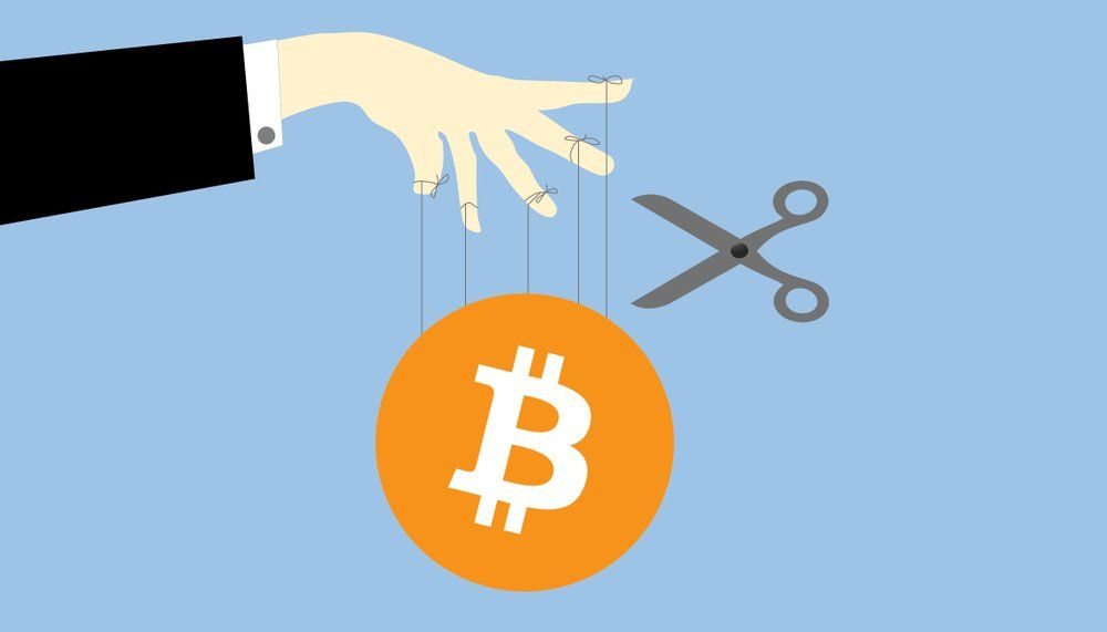 gioco ponzi bitcoin