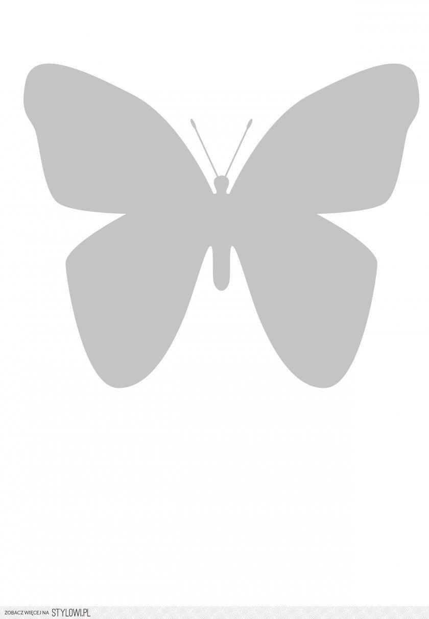 Motyl Szablon Na Stylowi Pl Diy And Crafts Crafts Underarmor Logo