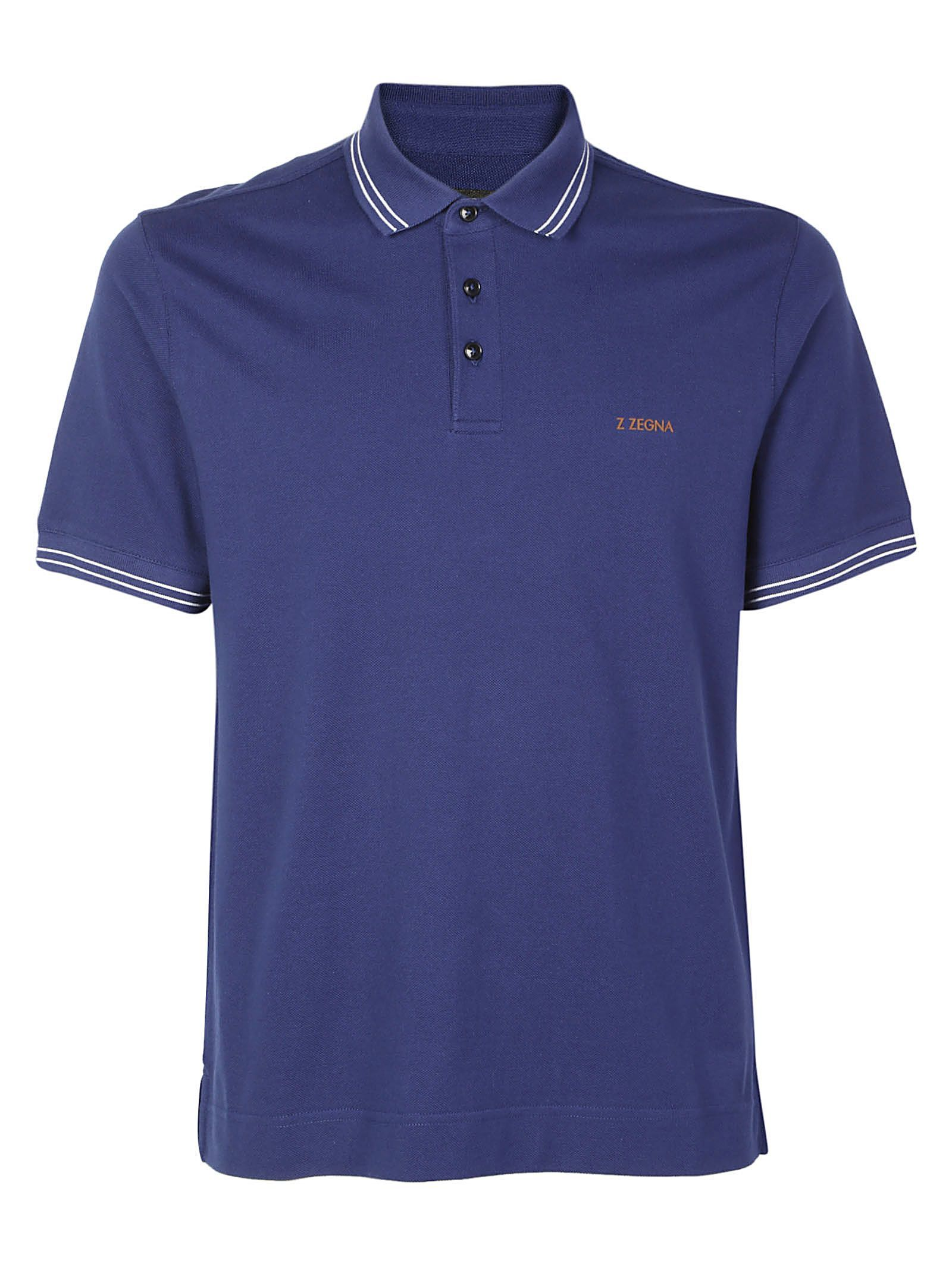 fd362462 Z ZEGNA POLO SHIRT. #zzegna #cloth | Z Zegna in 2019 | Polo Shirt ...