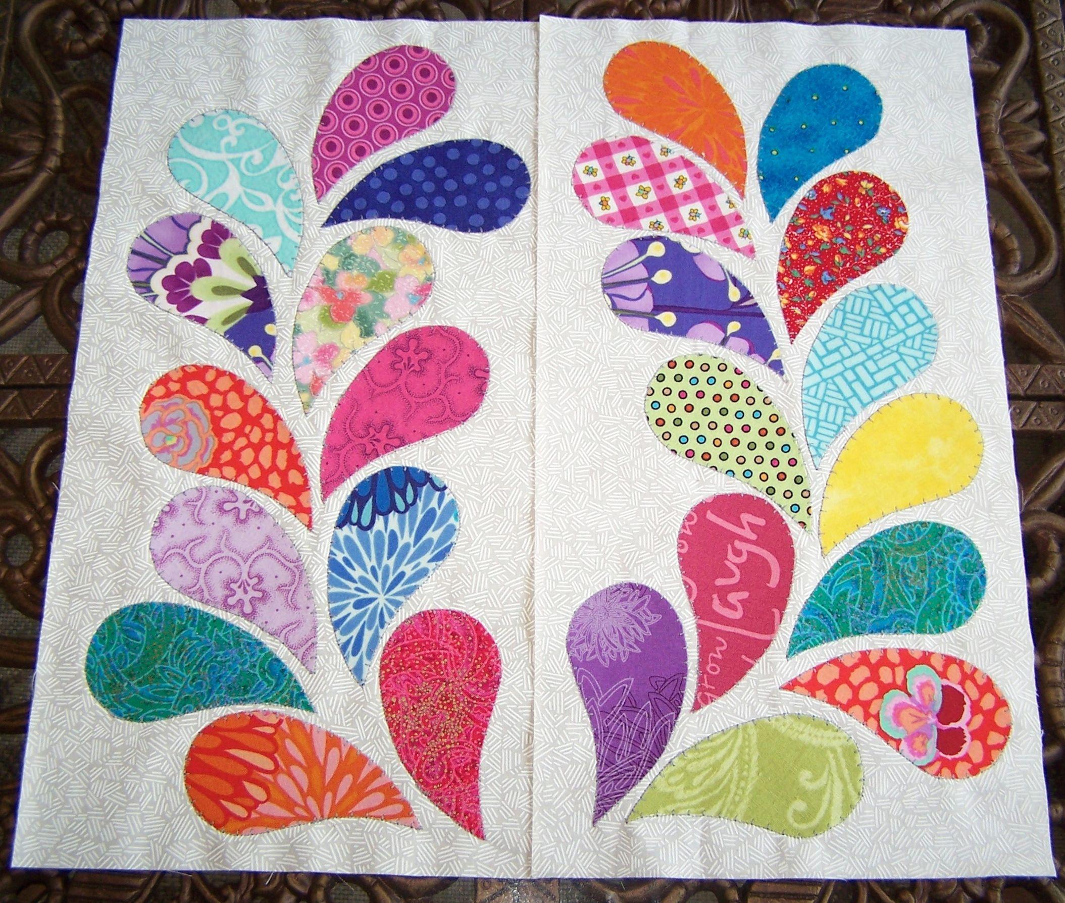 free quilt tutorial