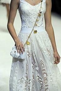 Dolce & Gabbana - Spring Summer 2011 Ready-To-Wear - Shows - Vogue.it