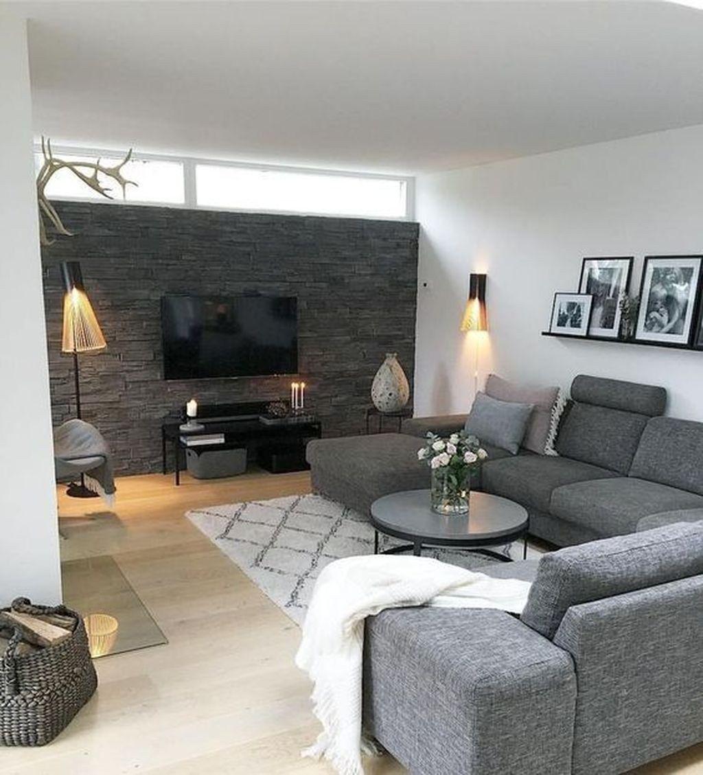 42 Cozy Apartment Decorating Ideas and Design | Cozy ...