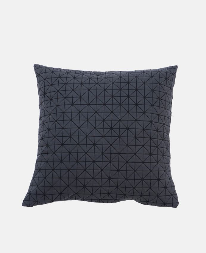 Geo Origami Cushion by Mika Barr Resident GP Homewares
